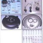 Curatenie  - Instalatii gpl - 01 00 763 1 0 1 - IAG Tomasetto 4 cilindri Secvential TSR, rezervor toroidal exterior 200/0/47 l Stako