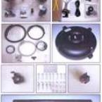 Curatenie  - Instalatii gpl - 01 00 162 1 0 1 - IAG Marini Injectie pentru Dacia Pick-Up cu senzor de nivel ST/BRC, rez. tor. ext. 220/0/40 L MSM