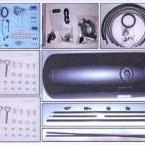 Curatenie  - Instalatii gpl - 01 00 815 1 0 1 - IAG Tomasetto 6 cil, 1 reductor TSR, rezervor cilindric 360/90 l Stako ARTIC