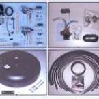 Curatenie  - Instalatii gpl - 01 00 867 1 0 1 - IAG Tomasetto 6 cil, 2 reductor TSR, rezervor toroidal interior 42 l Stako ARTIC