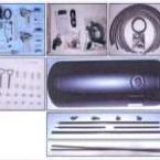Curatenie  - Instalatii gpl - 01 00 863 1 0 1 - IAG Tomasetto 6 cil, 2 reductor TSR, rezervor cilindric 300/55 l Stako ARTIC
