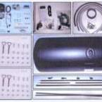 Curatenie  - Instalatii gpl - 01 00 805 1 0 1 - IAG Tomasetto 4 cil, i reductor TSR, rezervor cilindric 360/90 l Stako ARTIC
