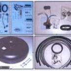 Curatenie  - Instalatii gpl - 01 00 917 1 0 1- IAG Tomasetto 3 cilindri secvential TSR, rezervor toroidal interior 42l Stako ARTIC