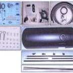 Curatenie  - Instalatii gpl - 01 00 813 1 0 1 - IAG Tomasetto 6 cil, 1 reductor TSR, rezervor cilindric 300/55 l Stako ARTIC