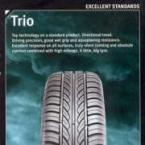 Curatenie  - Anvelope autoturisme - Anvelopa Trio