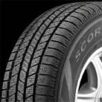 Curatenie  - Anvelope 4x4 - Pirelli Scorpion ICE&SNOW