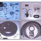 Curatenie  - Instalatii gpl - 01 00 967 1 0 1 - IAG Tomasetto 8 cilindri 2 reductori secventiali TSR, rezervor toroidal interior 42l Stako ARTIC
