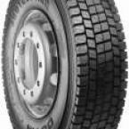 Curatenie  - Anvelope camioane - Bridgestone M749 - 295/80R22.5