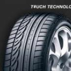 Curatenie  - Anvelope autoturisme - DUNLOP SP Sport 01 215/55R16 93V