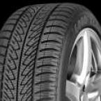 Curatenie  - Anvelope autoturisme - GoodYear Ultra Grip8 Performance 215/55R16 93H